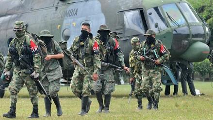 El ELN y las FARC se reúnen en La Habana en busca de la paz completa
