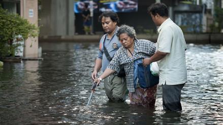 Una 'vacuna' para proteger a las víctimas de los desastres naturales