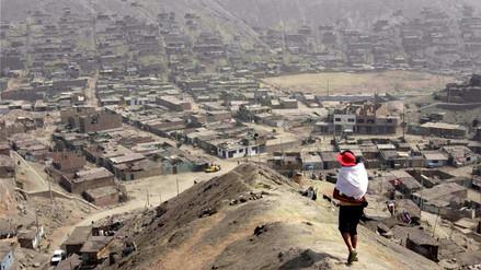 INEI: 264 mil personas dejaron de ser pobres en el Perú en 2016
