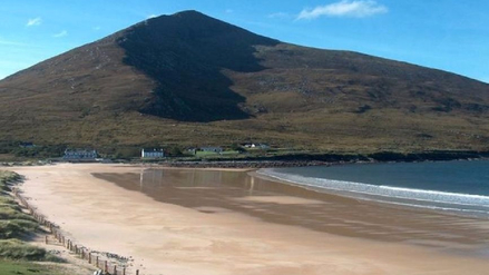 Una playa que desapareció hace 33 años acaba de 'reaparecer'