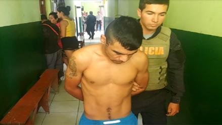 Capturan a sujeto por presunto secuestro a menor de edad