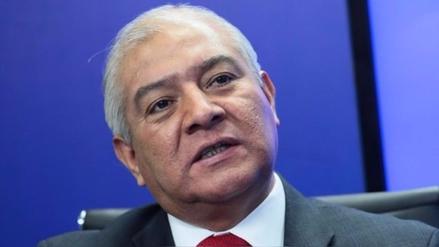 Wilfredo Pedraza anunció que no defenderá a Humala en el caso Madre Mía