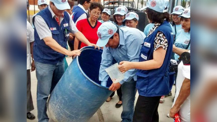 Dengue: advierten necesidad de ampliar emergencia en La Libertad