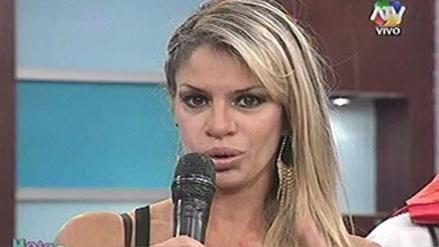 Mamá de Alejandra Baigorria fue denunciada por agresión