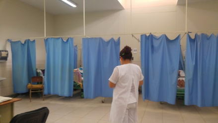Autoridades de Salud en Piura desmienten a ministra García