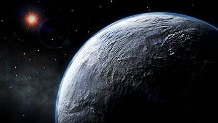Descubren un exoplaneta similar a Neptuno con una atmósfera primitiva
