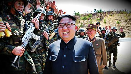 Corea del Norte promete castigar