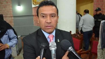 """Luis Vásquez: """"usan nombre de UTC para atacar a gestión edil"""""""