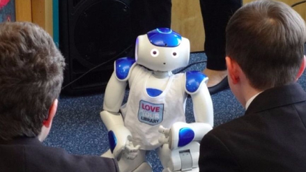Los robots podrán hacer preguntas de comprensión lectora
