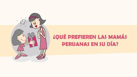 Kantar: El 28% de mamás peruanas pasará el Día de la Madre cocinando