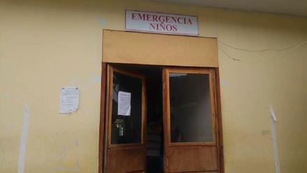 Dan de alta a bebé de joven madre que murió por dengue en Piura