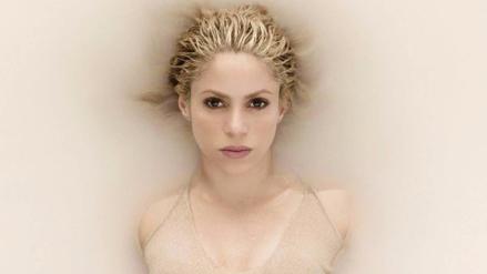Shakira estrena video que protagoniza junto a Piqué