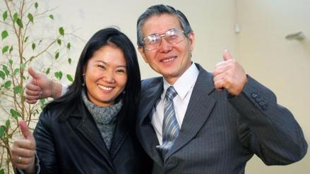 Keiko Fujimori presentará un