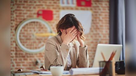 Cómo vencer a la migraña en el trabajo