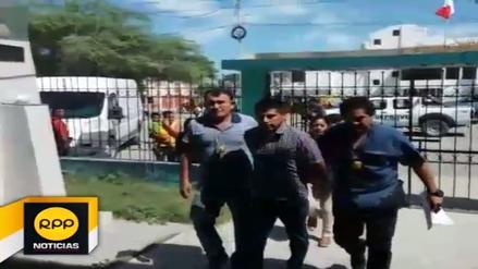 Capturan a asesino de presunto sicario en Piura