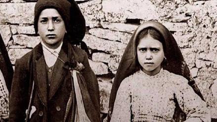 El milagro por el que los pastorcitos Francisco y Jacinta fueron canonizados