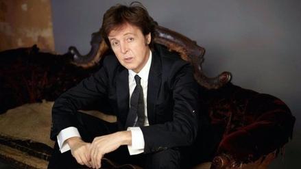Paul McCartney publica foto de su personaje en 'Piratas del Caribe 5'