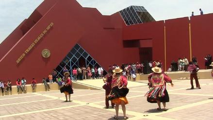Plantean reducir tarifas de ingreso al museo tras afectación por lluvias