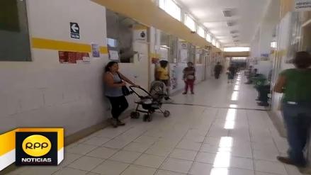 Continúan labores para enfrentar el dengue y zika en la región Ica
