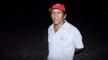 Jorge Ávila: