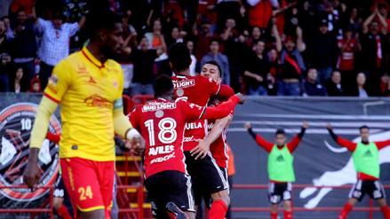 Sin Ruidíaz , Morelia no pudo acceder a las 'semis' en la Liga MX