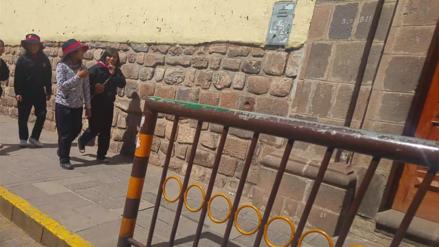 Depandro Cusco evitará comercialización de drogas en colegios