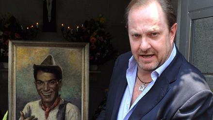 Murió Mario Moreno Ivanova, hijo de 'Cantinflas'