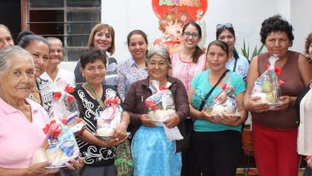 Jornada médica y homenaje para madres de escasos recursos en Lambayeque