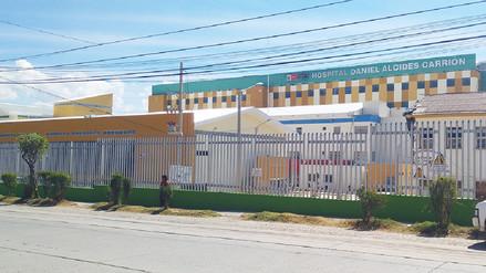 Minsa transfiere nueve millones 800 mil soles para el Hospital Carrión