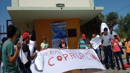 Lambayeque ocupa el séptimo puesto en el índice de corrupción en el país
