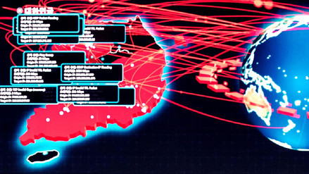 Miles de compañías en China y Japón afectadas por ciberataque