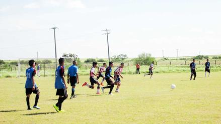 Chiclayano fue convocado a la Selección Peruana sub-15