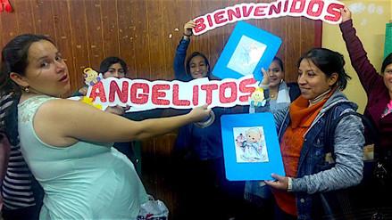 Lanzan campaña para evitar muertes maternas en Cajamarca