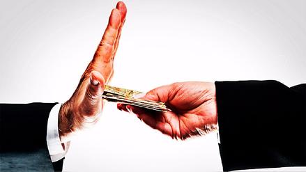 Opinión | Acabar con el vicio de la corrupción