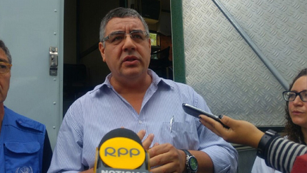 Representantes de EsSalud y OMS inspeccionan centros de salud en Piura