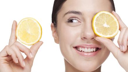 La vitamina C y su uso para evitar el envejecimiento