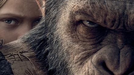 Mira el tráiler final de 'El planeta de los simios: la guerra'