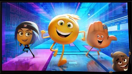 'Emoji: La película' estrena tráiler en YouTube