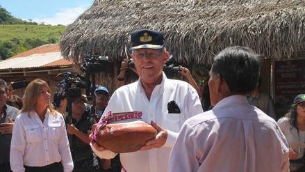 San Martín contará con dos vías nacionales conectadas a la capital