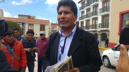 """Anuncian movilización en respaldo a procesados por caso """"Aymarazo"""""""