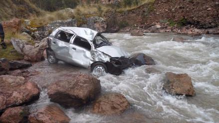 Buscan a mexicano que cayó río Hapura tras visitar atractivo turístico