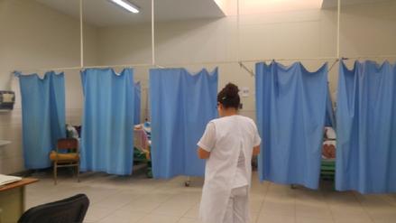 Casos de dengue reportados en la región Piura no concuerdan