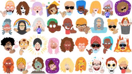 Google Allo: la nueva app de mensajería que crea tu avatar con un selfie