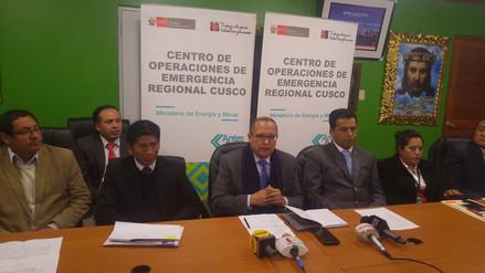 Gasoducto Sur Peruano será concluido como una APP