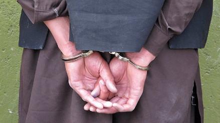 Un refugiado iraquí que violó a dos jóvenes fue condenado a ocho años de cárcel
