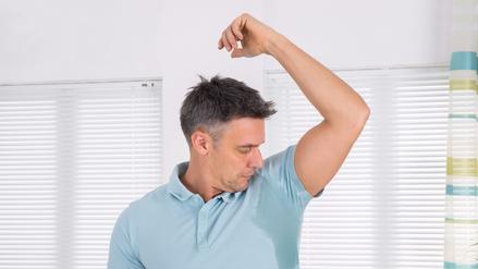 Cinco causas del sudor que indican problemas en tu cuerpo