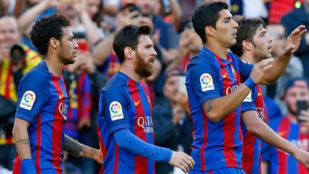 Barcelona alista 3 millones de razones para que Celta le gane a Real Madrid