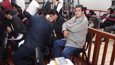 Prisión preventiva contra César Álvarez fue prolongada por 12 meses más