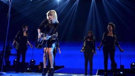 Taylor Swift sorprendió a una fan por su graduación