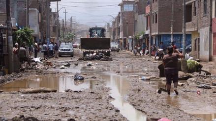 Mypes requieren ayuda financiera tras Niño Costero, según sondeo